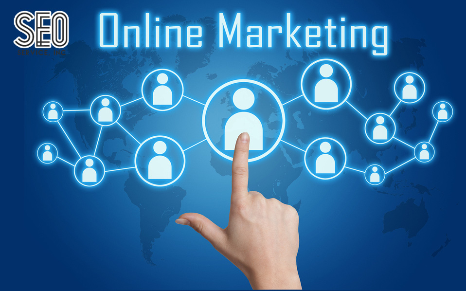 Online Marketing the Right Way
