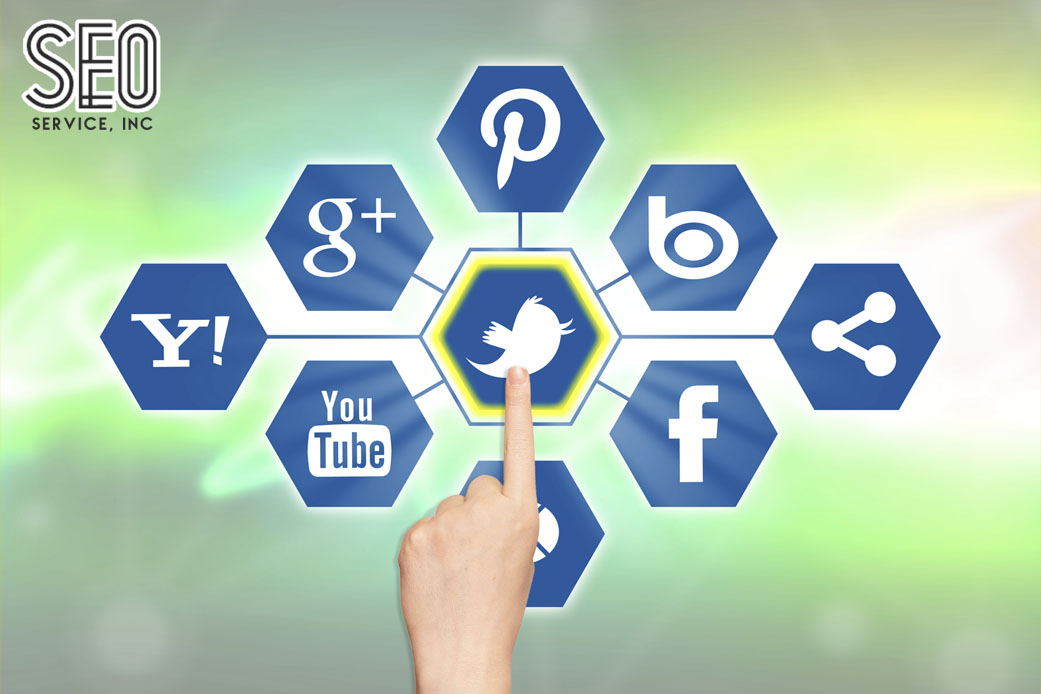 Social Media Marketing Changes the Business World