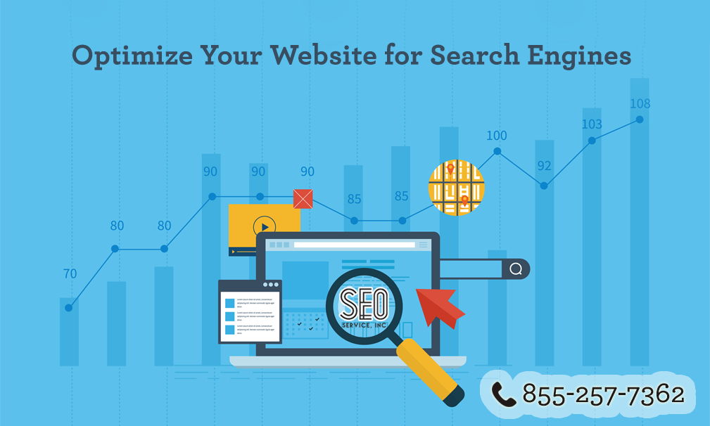 Optimize Your Website for Search Engines with These Tips