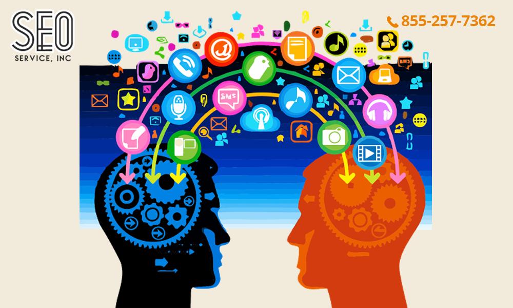 Virtual importance of social media marketing