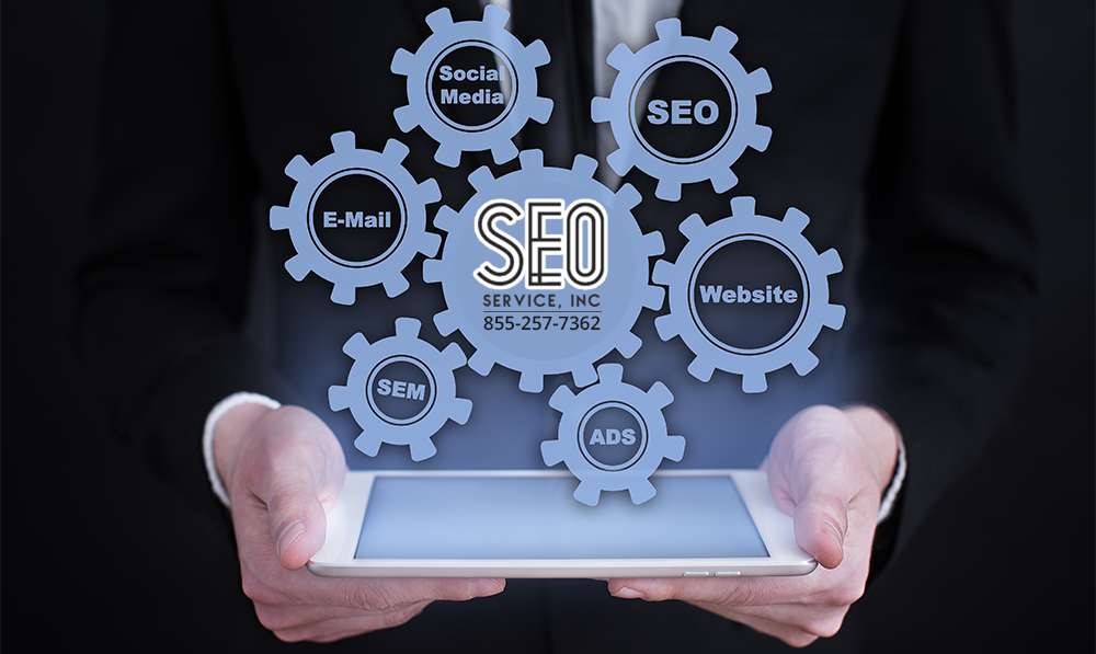 Should You Get an SEO Service to Help Your Business