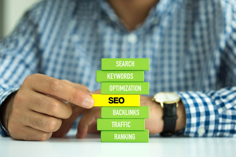 Investing in SEO Services