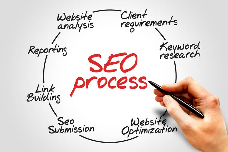 search engine optimization basics